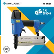 Rongpeng SF5040E 2-IN-1 BRAD NAILER AND STAPLER