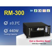 Portable Water Chiller Unit for UV Laser Marking Machine