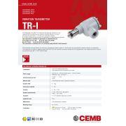 TRANSMITTER TR-I, TRANSMITTER TR-I malaysia, TRANSMITTER TR-I supplier malaysia, TRANSMITTER TR-I sourcing malaysia.